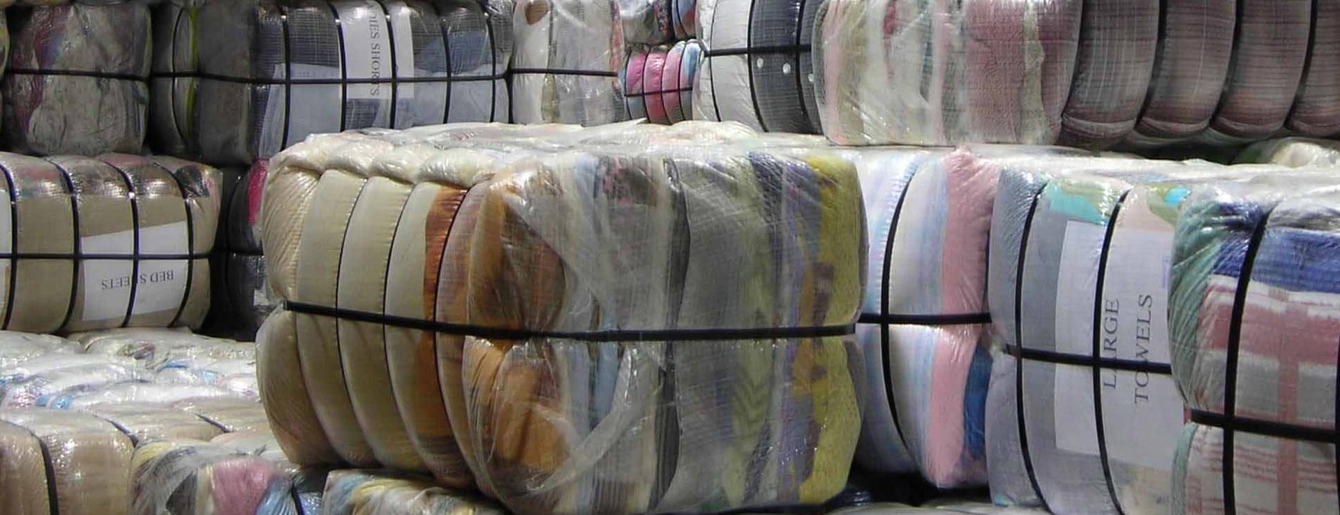 Hàng thùng nguyên kiện