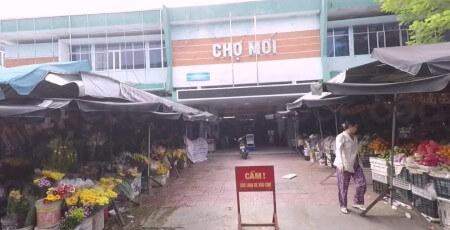 Chợ Mới- Chợ đồ cũ Đà Nẵng