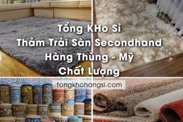 tong kho si tham trai san secondhand hang thung my chat luong