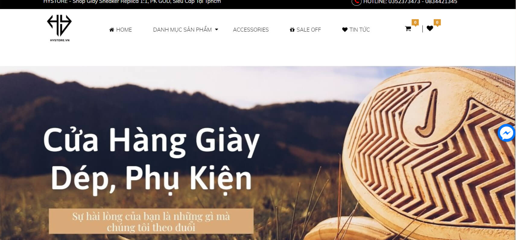 hinh anh website hy store