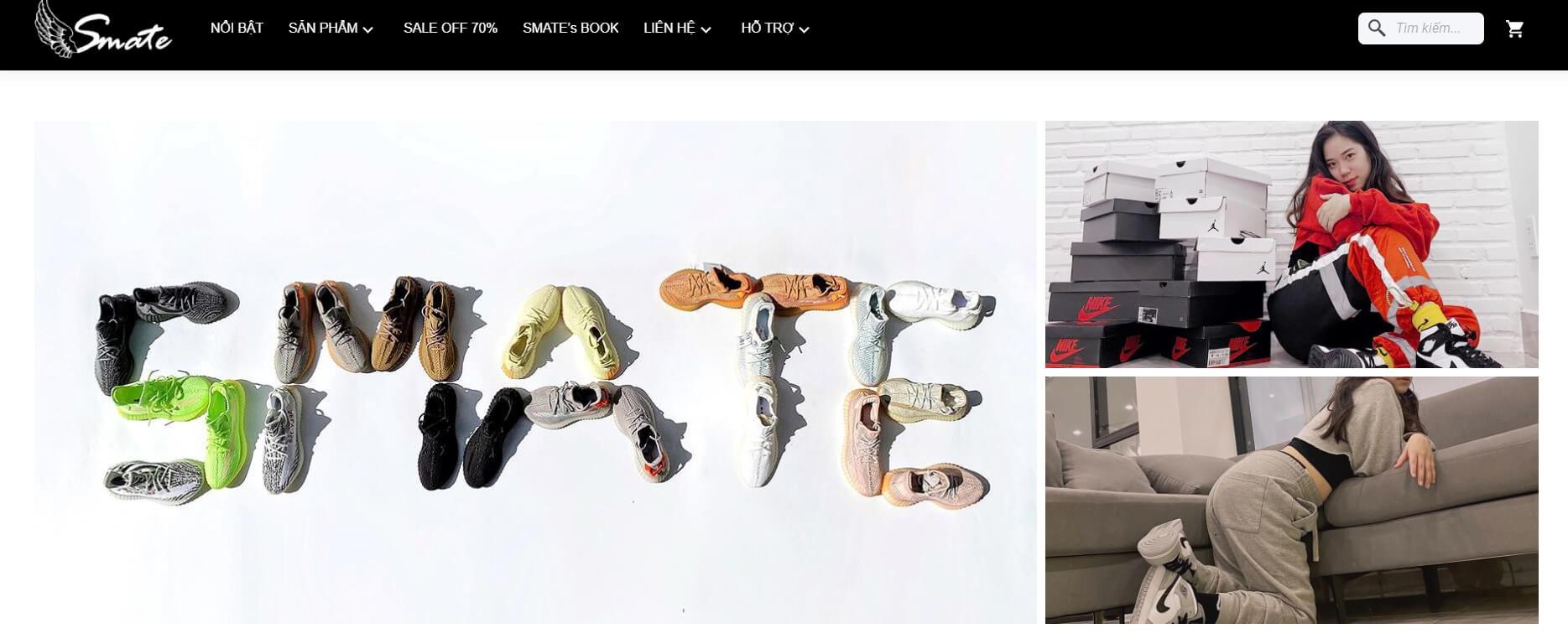 website smate store