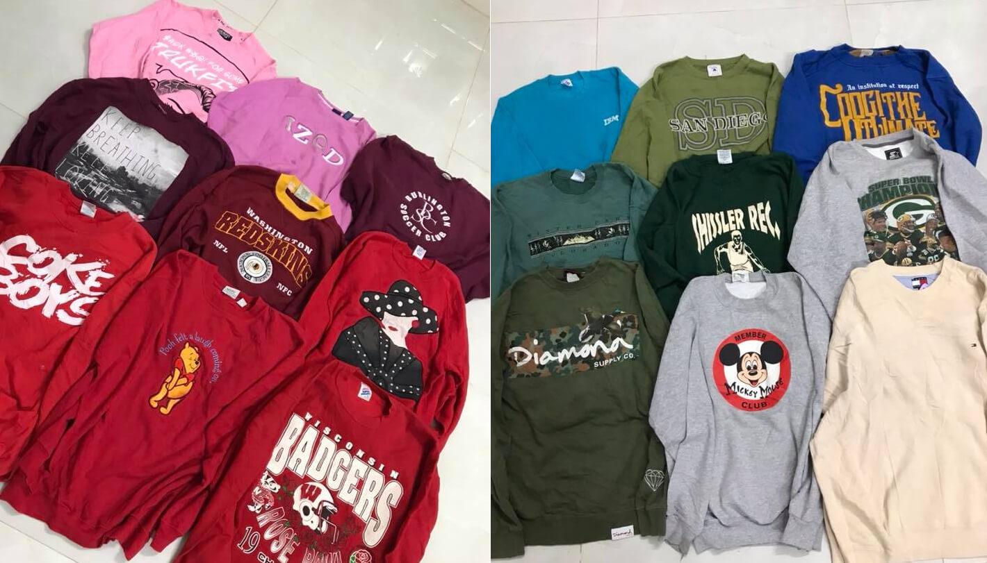 ao sweater hang thung tai tongkhohangsi.com co xuat xu tu my nen co chat luong tot va dep