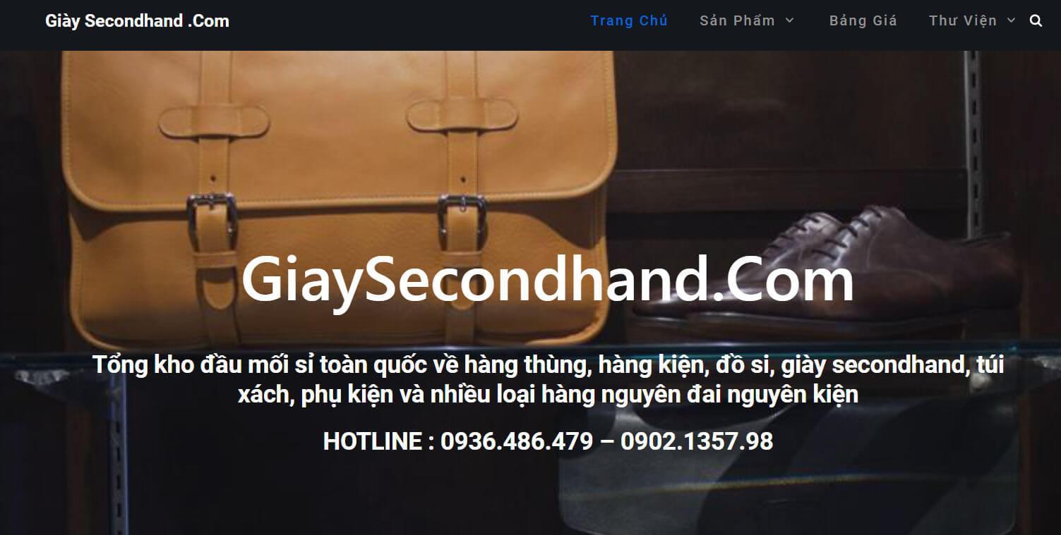 giaysecondhand.com cung cap ao khoac phao gia si voi kien hang 100kg