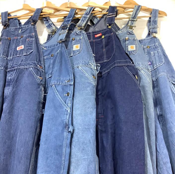 dam jeans luon duoc liet vao danh sach thoi trang basic