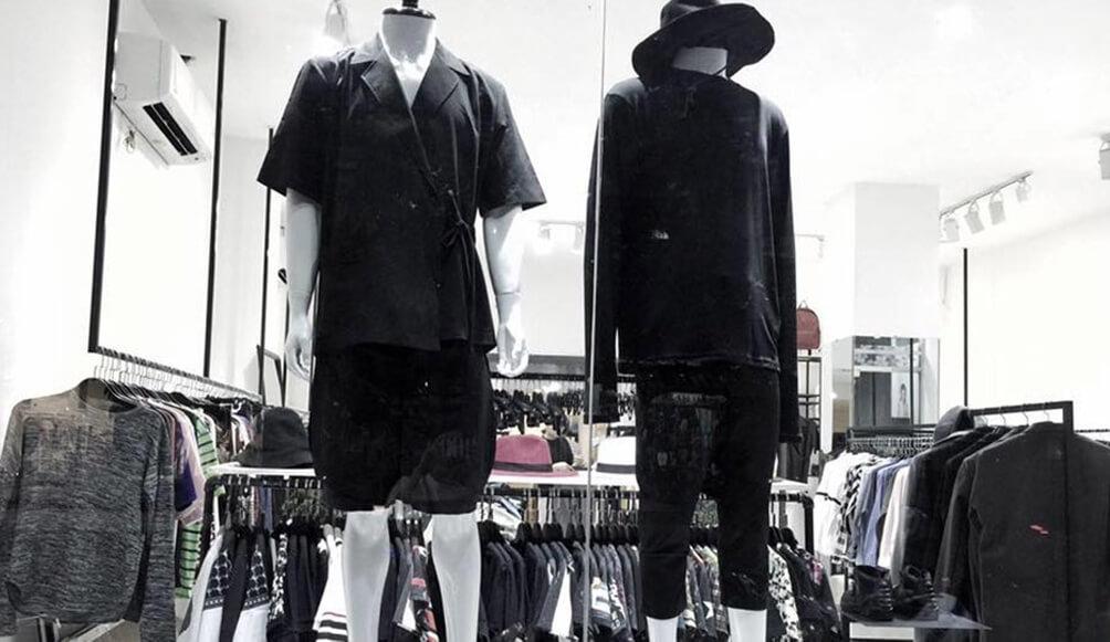 chuot trang store la shop quan ao cao cap duoc tuyen chon