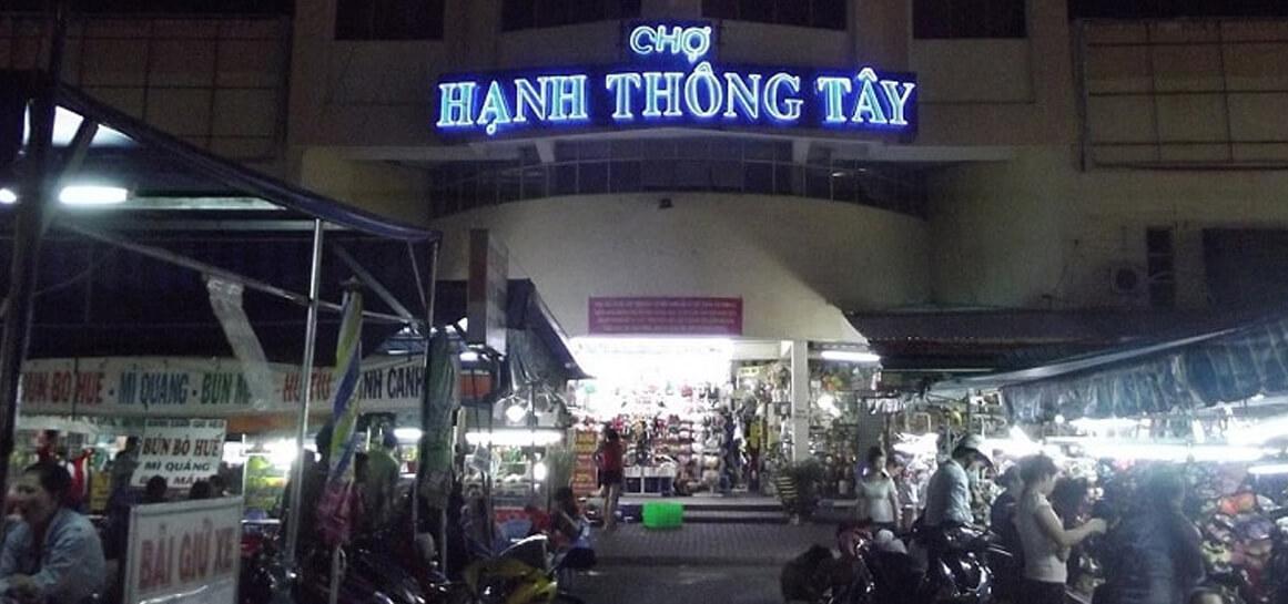 cho hanh thong tay duoc menh danh la thien duong mua sam ve dem